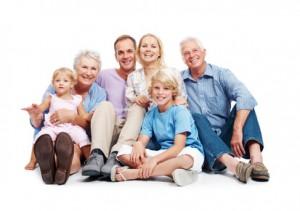 Versicherungen und Kapitalanlage für Familien, Senioren, Geschäftskunden